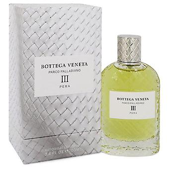 Parco Palladiano Iii Pera Eau De Parfum Spray (Unisex) By Bottega Veneta 3.4 oz Eau De Parfum Spray