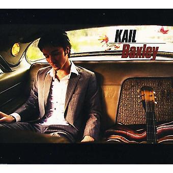 Kail Baxley - zonnesteek/de Wind & de oorlog [CD] USA import