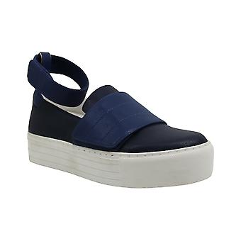 Kenneth Cole Womens ALIANA Stoff Low Top Fashion Sneakers