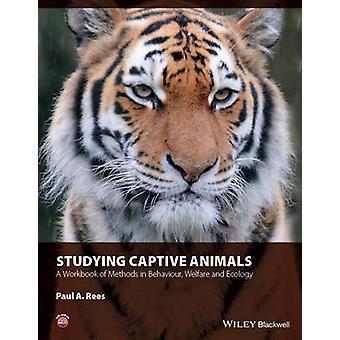 Étudier les animaux captifs
