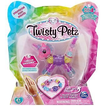 Twisty Petz Single Pack Series 4 - Jellie Unicorn