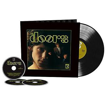 The Doors - The Doors (Deluxe Edition)(3LP/1CD) [CD] USA import