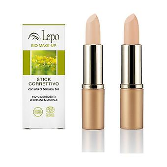 Corrective stick No. 01 light medium 4 ml