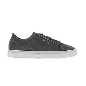 Axel Arigato Clean  Suede Grey 28583DARK SUEDE  shoe