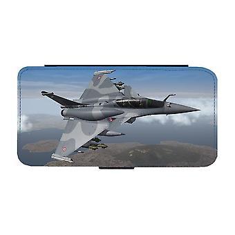 Dassault Rafale Jaktflygplan iPhone 12 Mini Plånboksfodral