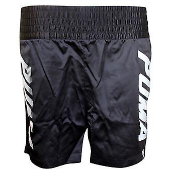 Puma Speed Font Dámske Telocvičňa Fitness športové šortky Čierna 571496 01 UA84