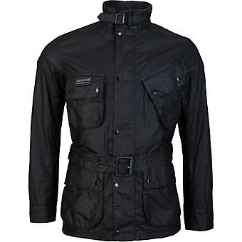 Barbour International Lightweight International Wax Jacket