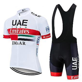 Team Uae Cycling Jersey