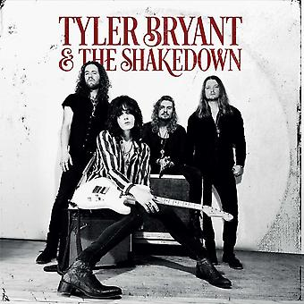 Tyler Bryant & The Shakedown - Tyler Bryant And The Shakedown Vinyl
