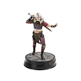 Ciri (The Witcher 3 Wild Hunt) Série 2 Figure