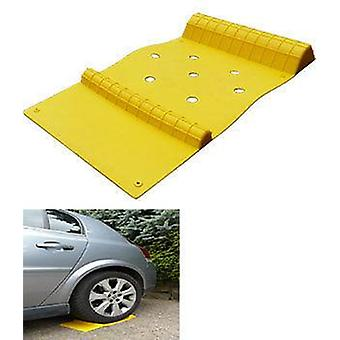 Car, Caravan, Motorhome Parking Mat  Ideal For Small Parking Spaces Motorhome
