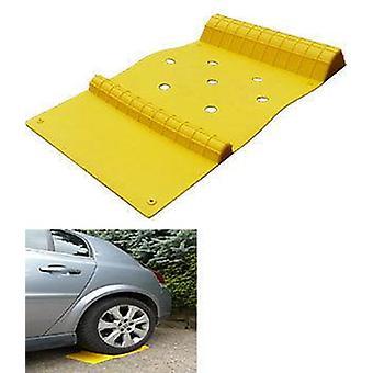 Auto, Wohnwagen, Wohnmobil Parkmatte ideal für kleine Parkplätze Wohnmobil