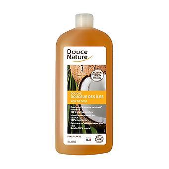 Philippine Coconut Shower Shampoo 1 L
