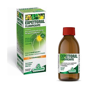 Expettoral Fluidifying 170 ml