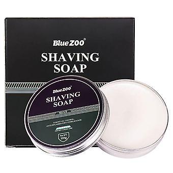 Ammattimainen parranajo kerma saippua vaahtoaminen