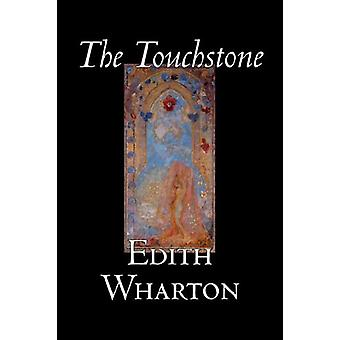 The Touchstone by Edith Wharton - 9781598183733 Book