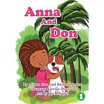 Anna and Don by Alison Gee - 9781925901085 Book