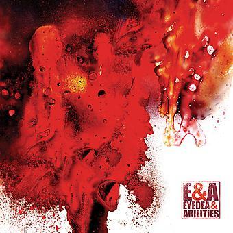 Eyedea & Abilities - E&a [CD] USA import