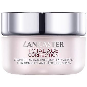 Lancaster Total Age Correction Anti-aging Day cream spf 15 of 50 ml