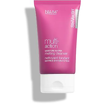 Strivectin Multi-Action Matrix Melting Oil Cleanser 120 mlThe cleanser that gives back to skin,