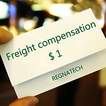 Freight Compensation