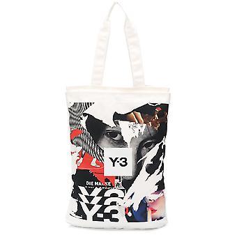 Y-3 CH1 logo laukku