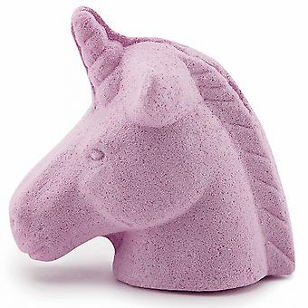 Tilly Born To Be A Unicorn Bath Fizzer (Assorted Colours)