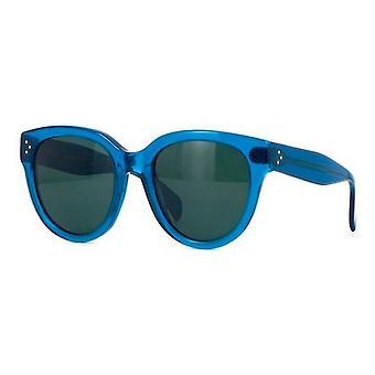 Ladies'�Sunglasses Celine CL41755-T9185 (� 55 mm) (Green)