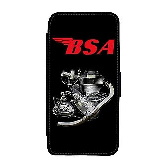 BSA Samsung Galaxy S20 FE Wallet Case