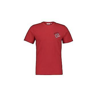 Fila Janto Graphic Tee M 683277006 universal miesten t-paita