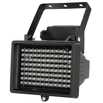96 LEDS IR Illuminator Array infrarood lampen nachtzicht outdoor waterdicht voor CCTV-beveiligingscamera
