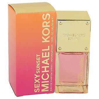 مايكل كورس مثير غروب الشمس أو دي parfum رذاذ بواسطة مايكل كورس 533818 30 مل