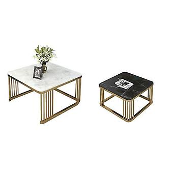 Marble Combination Coffee Table