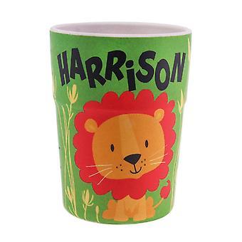 Historie & Heraldry Bambus Crew Bæger Lions & Tigers Harrison