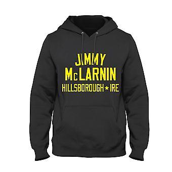 Jimmy mclarnin bokslegende hoodie