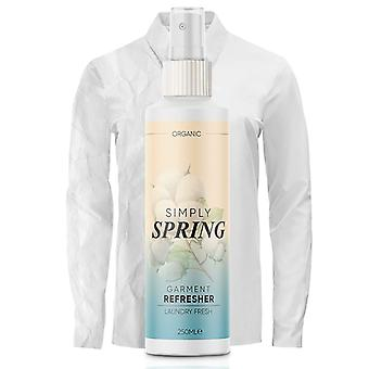 Clean & Tidy Garment Organic Spray - 250ml