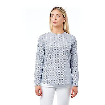 Blue Bagutta Women's Shirt