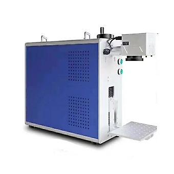 Máquina de marcado láser de fibra de la más alta calidad