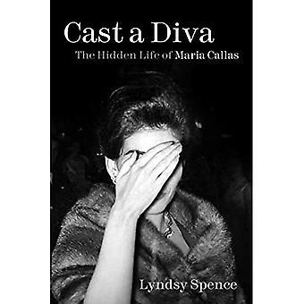 Elenco de Uma Diva: A Vida Oculta de Maria Callas
