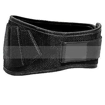 Cinto de aparador de cintura preta de 105Cm x2455
