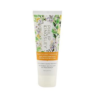 Philip Kingsley Elasticizer Therapies Mayan Vanilla & Orange Blossom Deep-Conditioning Treatment 75ml/2.53oz