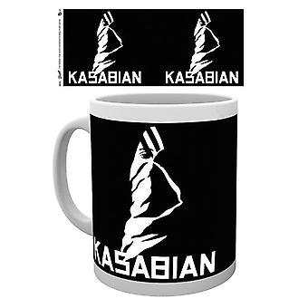 Kasabian Ultraface Mug