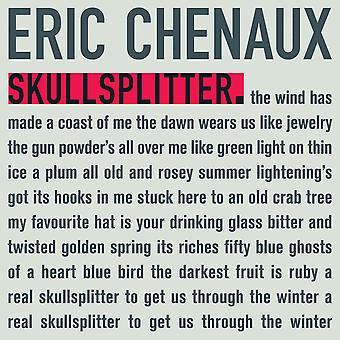 Eric Chenaux - Skullsplitter CD