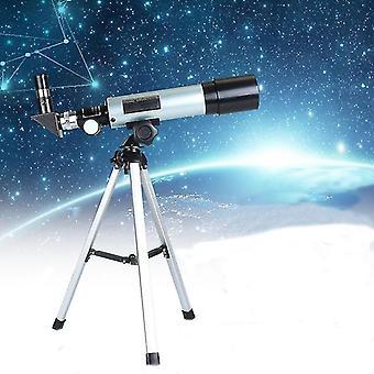 F36050M Outdoor Astronomische Teleskop Monokular Space Spotting Scope mit tragbaren Stativ