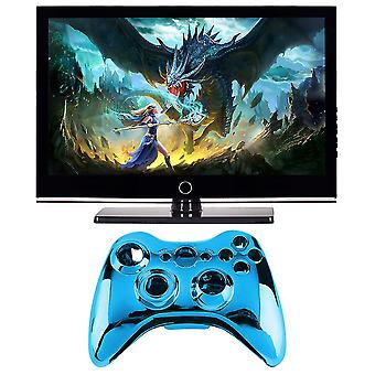 Wireless Controller Shell Sag Kofanger Thumbsticks Knapper Spil til Xbox 360