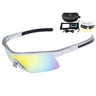 Polarisierte Rad-Mountainbike-Brille