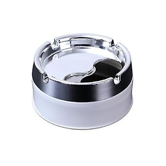 Durable Protable AshTray Stainless Steel High Temperature Resistant Ashtrays