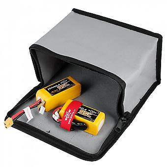 Explosion Resistant Material Storage Safety Fireproof Lipo Battery Bag