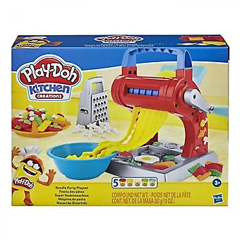 Play-doh - Modeling Clay - Pasta Factory