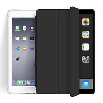Suitable For Apple Ipad 10.2 Tablet Protective Case--black